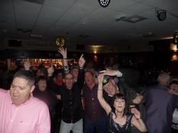 Green Howards Xmas Party.Longlands (Pocket Camera) Sat 2.12.17 271