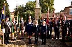 Boroughbridge School Children 2