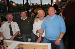 Green Howards Reunion Sun 8th Oct 2017 T.A Centre +Don Bar 221