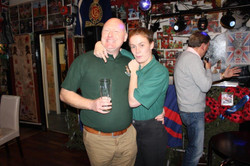 Green Howards Reunion Sun 8th Oct 2017 T.A Centre +Don Bar 338