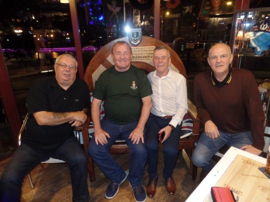 Green Howards Reunion Friday 6th Oct 2017 032 (2)