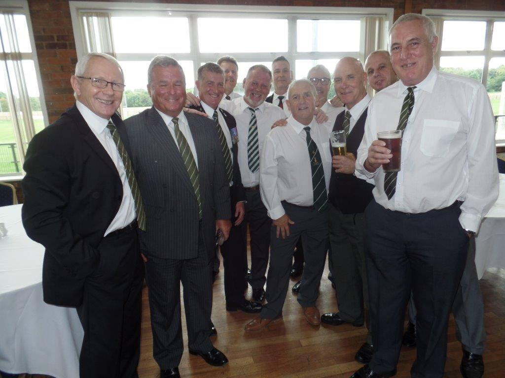 Tex Richardson Funeral,Darlo Crem+Rugby Club.Wed 20th Sept 2017 095