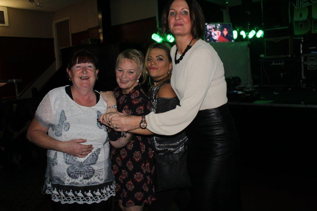 Green Howards Xmas Party.Longlands.(Cannon Cam).Sat 2nd Dec 2017 063