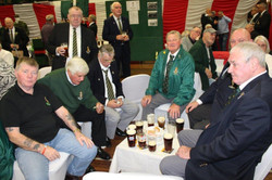 Green Howards Reunion Sat 7th Oct 2017 Cannon Camera 187