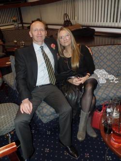 Kenny McGraths Funeral.Guisbrough Priory Wed 1st Nov 2017 252
