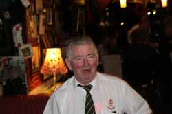 Green Howards Reunion Sun 8th Oct 2017 T.A Centre +Don Bar 334