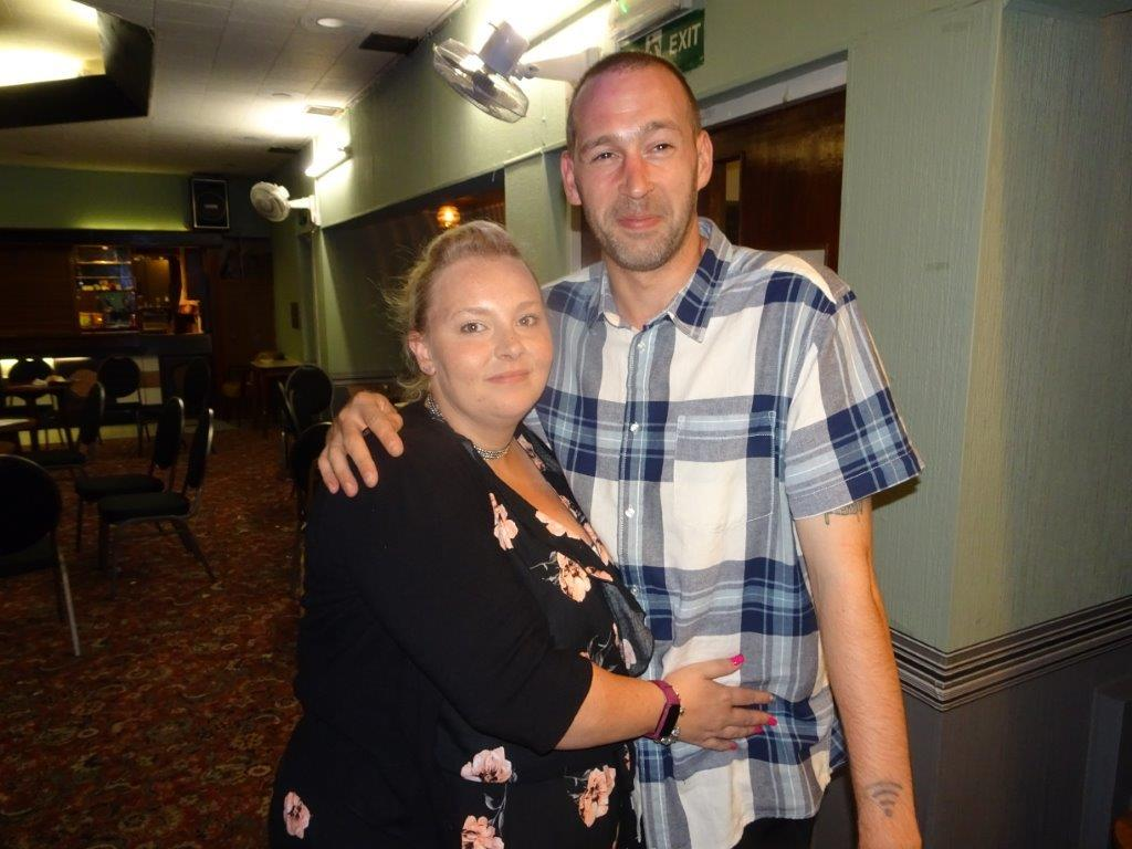 Johno's Surprise 60th Birthday Chester 24th June 2017 272
