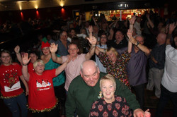 Green Howards Xmas Party.Longlands.(Cannon Cam).Sat 2nd Dec 2017 105