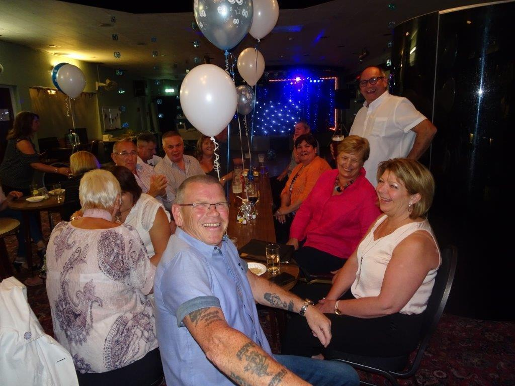 Johno's Surprise 60th Birthday Chester 24th June 2017 006