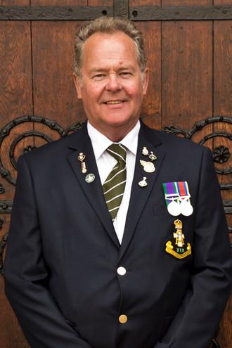 Mr Louis HANSEN