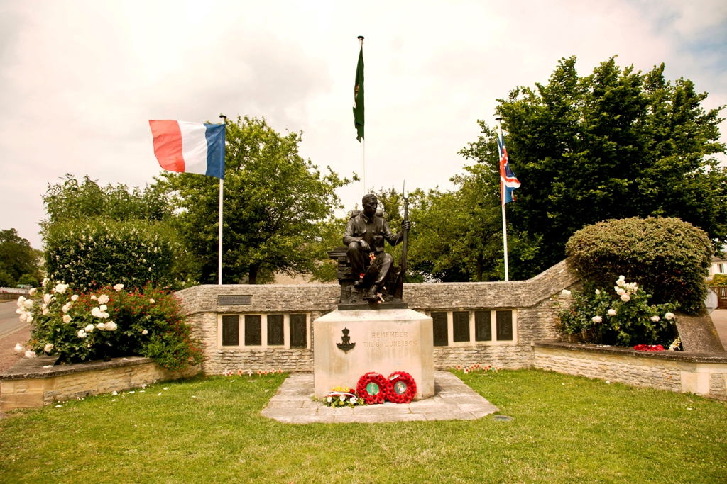 Day 2 Normandy Crepon 34
