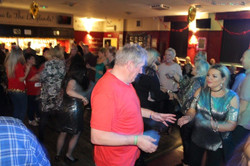 Green Howards Xmas Party.Longlands.(Cannon Cam).Sat 2nd Dec 2017 036