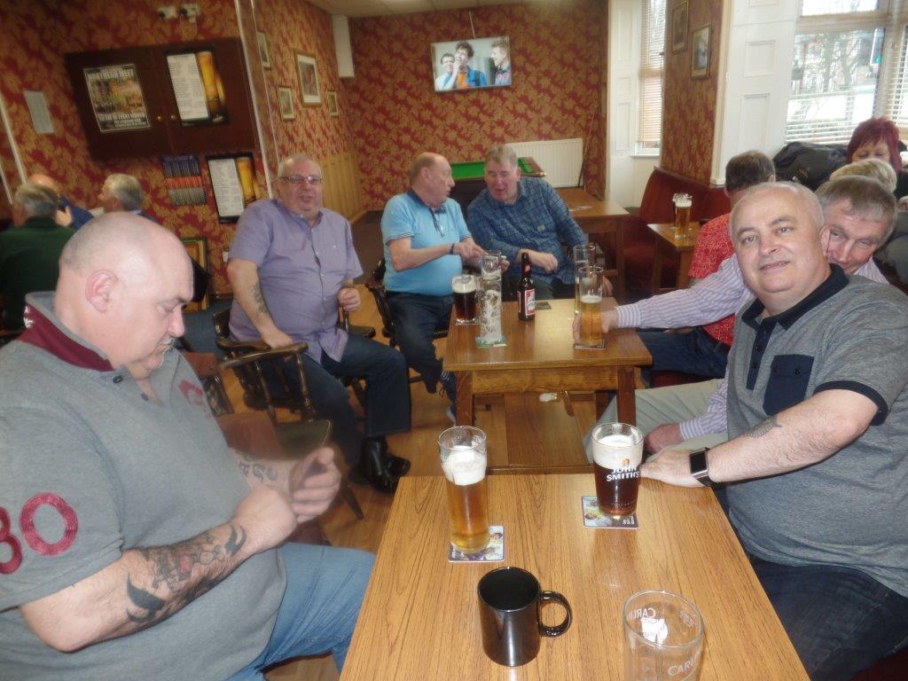 Green Howards Northern Meet Sat 2 April 2016 004
