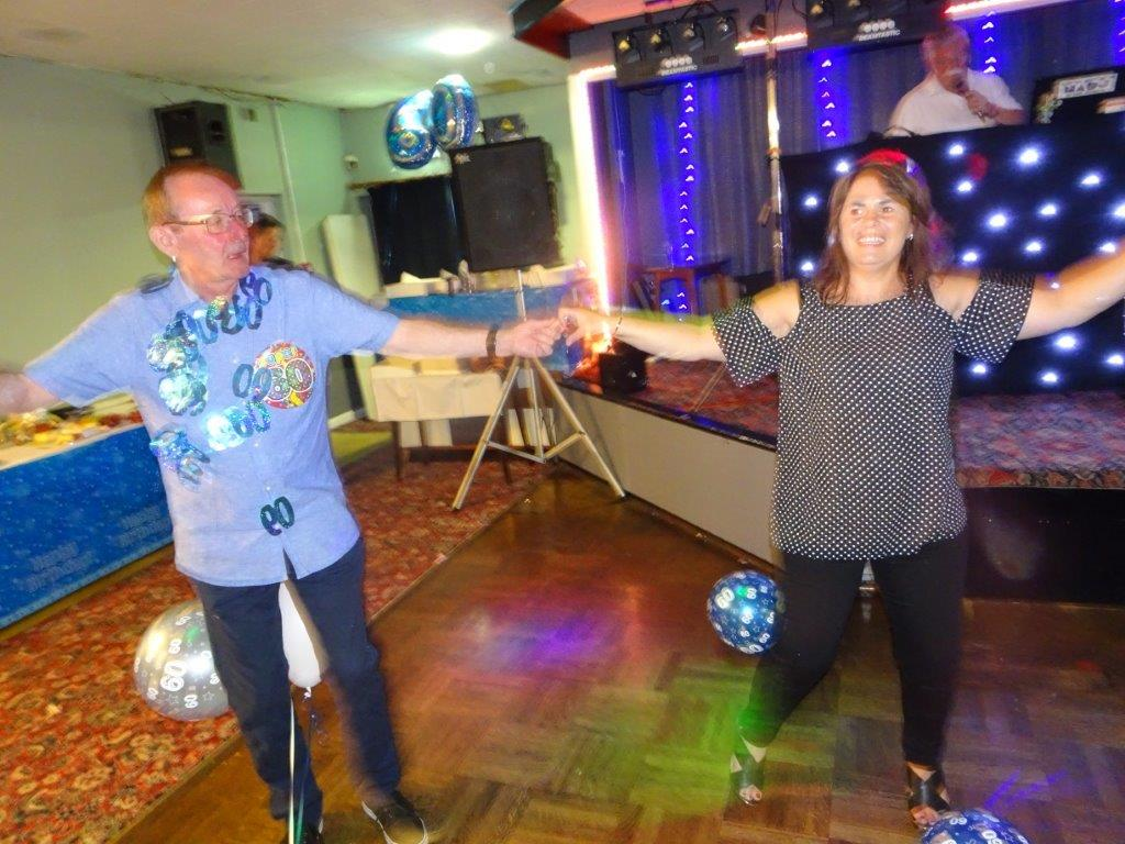 Johno's Surprise 60th Birthday Chester 24th June 2017 080