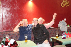 Green Howards Xmas Party.Longlands.(Cannon Cam).Sat 2nd Dec 2017 026