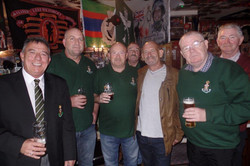 In The Don Bar. A Tribute To Kenny McGrath.Sat 21st Oct 2017 032