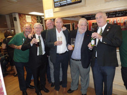 Green Howards Reunion,Lizzy 50th Longlands,Sat 15th Oct 2016 152