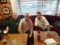 Green Howards Northern Meet Sat 2 April 2016 010