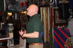 Green Howards Reunion Sun 8th Oct 2017 T.A Centre +Don Bar 329