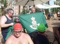Green Howards.Benidorm Fun In The Sun.Mon 28th,Mon 4th June 2018 423