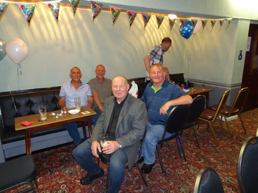 Johno's Surprise 60th Birthday Chester 24th June 2017 019