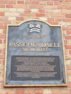 Ypres,Tynecot,Passchendale,Belgium 28th June 3rd July 2016 316