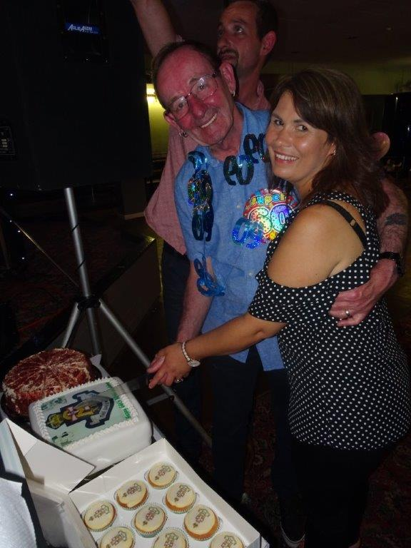 Johno's Surprise 60th Birthday Chester 24th June 2017 067