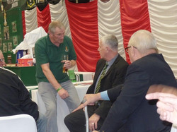 Green Howards Reunion,T.A  Centre Stockton Rd,Sat 15th Oct 2016 180