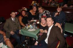Green Howards Xmas Party Longlands Sat 2nd Dec 2017 027