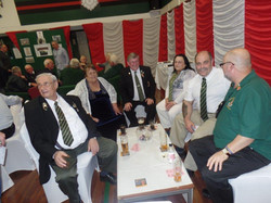 Green Howards Reunion,T.A  Centre Stockton Rd,Sat 15th Oct 2016 033