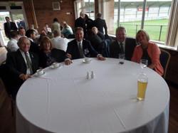 Tex Richardson Funeral,Darlo Crem+Rugby Club.Wed 20th Sept 2017 063