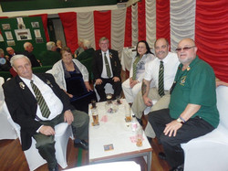 Green Howards Reunion,T.A  Centre Stockton Rd,Sat 15th Oct 2016 034