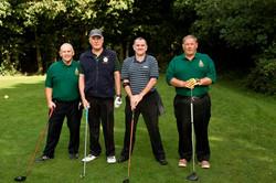 Flight 9, Paul 'Cutsy' Cutler, Gary Payne, Mark Graves & Mike Igo_