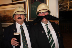 Green Howards Reunion Sat 7th Oct 2017 Cannon Camera 206
