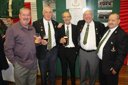 Green Howards Reunion Sat 7th Oct 2017 Cannon Camera 152