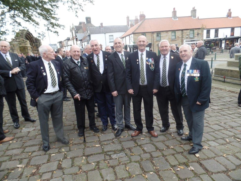 Kenny McGraths Funeral.Guisbrough Priory Wed 1st Nov 2017 029