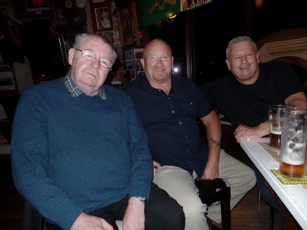Don War Memorial Bar Stockton,Wed 5th July 2017 015