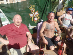 Green Howards.Benidorm Fun In The Sun.Mon 28th,Mon 4th June 2018 149