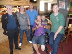 Green Howards Reunion Longlands Club Sat 7th Oct 2017 028