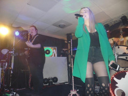 Green Howards Xmas Party.Longlands (Pocket Camera) Sat 2.12.17 209