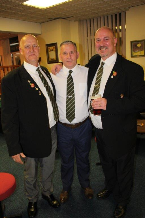 Green Howards Reunion Sat 7th Oct 2017 Cannon Camera 099