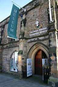 green howards Museum link