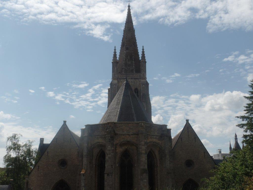 Ypres,Tynecot,Passchendale,Belgium 28th June 3rd July 2016 047