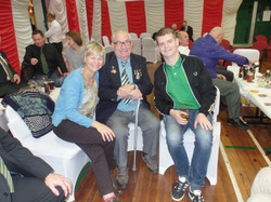 Green Howards Reunion,T.A  Centre Stockton Rd,Sat 15th Oct 2016 182