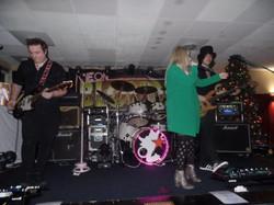 Green Howards Xmas Party.Longlands (Pocket Camera) Sat 2.12.17 262