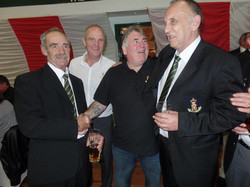 Green Howards Reunion,T.A  Centre Stockton Rd,Sat 15th Oct 2016 092