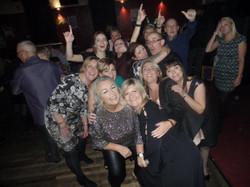 Green Howards Xmas Party.Longlands (Pocket Camera) Sat 2.12.17 250