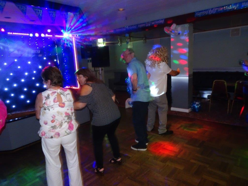 Johno's Surprise 60th Birthday Chester 24th June 2017 122