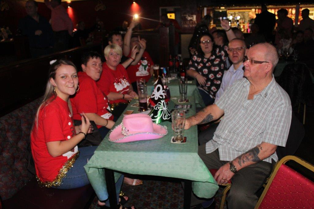 Green Howards Xmas Party.Longlands.(Cannon Cam).Sat 2nd Dec 2017 078