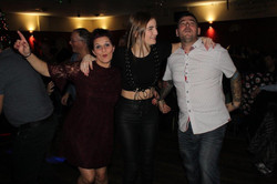 Green Howards Xmas Party.Longlands.(Cannon Cam).Sat 2nd Dec 2017 086